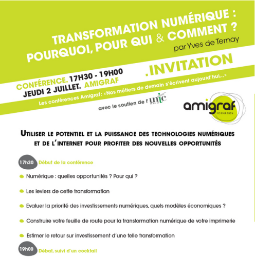 Invitation amigraf 1